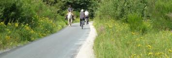 vélo sur  Ravel