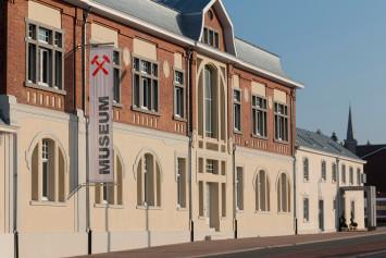 bâtiment musée