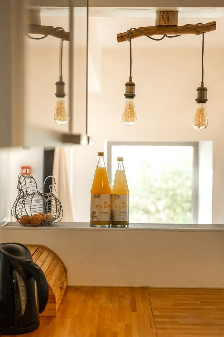 lampes cuisine